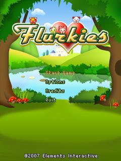 Flurkies for m600i