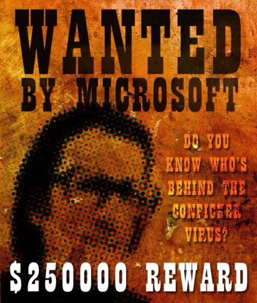 US$ 250000 Reward
