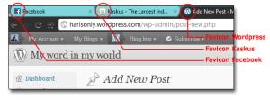 Browser Chrome